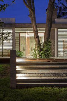 Casa G1 - Guayllabamba by Cristina Vargas