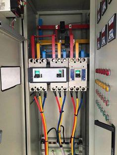 19 Best Panel assembly / Switchgear / Switchboard