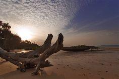 Bijagos Archipelago, Guinea-Bissau