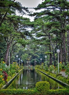 Wright Park, Baguio City, Philippines