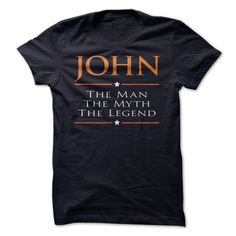 Special: John - The man - The Myth - The Legend