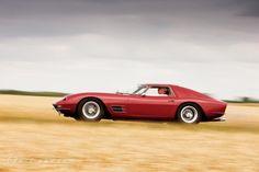 1966 Lamborghini 400GT Monza ✏✏✏✏✏✏✏✏✏✏✏✏✏✏✏✏ AUTRES VEHICULES - OTHER VEHICLES   ☞ https://fr.pinterest.com/barbierjeanf/pin-index-voitures-v%C3%A9hicules/ ══════════════════════  BIJOUX  ☞ https://www.facebook.com/media/set/?set=a.1351591571533839&type=