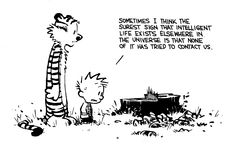 calvin and hobbes - Google Search