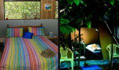 Your Stay   Banubanu Wilderness Retreat