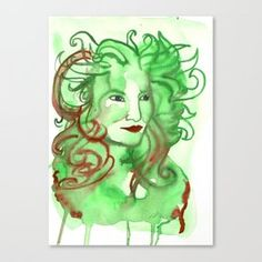 Fairychamber: products on Zazzle Original Artwork, Original Paintings, Create Your Own Invitations, Green Art, Green Fashion, Art For Kids, Wedding Gifts, Art Pieces, Canvas Prints