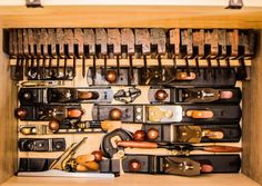 Image result for anarchist tool chest