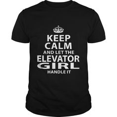 ELEVATOR GIRL T-Shirts, Hoodies. Get It Now ==>…