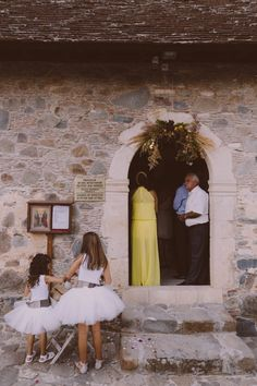 Traditional Wedding in Cyprus