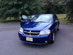 Make:  Dodge Model:  Avenger Year:  2009 Body Style:  Sports Cars Exterior Color: Blue Interior Color: Gray Doors: Four Door Vehicle Condition: Excellent Price: $9,995 Mileage:80,458 mi Fuel: Gasoline Engine: 4 Cylinder Transmission: Automatic Drivetrain: 2 wheel drive  for more info: http://UnitedCarExchange.com/a1/2009-Dodge-Avenger-130389940512