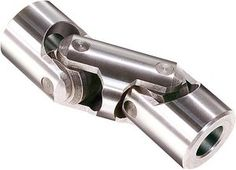 Universal joints, Cardans - All industrial manufacturers - Videos