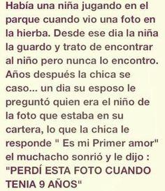 Historia de Amor!!