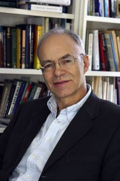 Peter Singer: Professer of bioethics at Princeton University best known for his book Animal Liberation, widely regarded as the foundational text of the animal liberation movement.