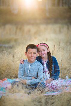 Siblings -  Stephen Martinez Photography