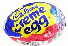 Cadbury Creme Eggs 12ct