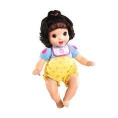 baby Snow White, sooo cute!