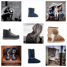 Follow mou instamoments. Find out more at  #mou #mouboots #fw15