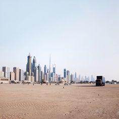 Dubai / photo by Herrera Herald