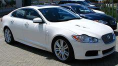 Takata recall airbags on Jaguar