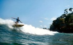 Discover the roots of surfing in São Tomé and Príncipe