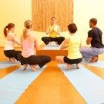 How can yoga improve heart health. In recent years, yoga has become one of the most popular ways to stay fit in the modern world. Yoga originated, in India, as a form of physical and mental health maintenance, in hopes of attaining total peace. https://www.aurawellnesscenter.com/2013/11/08/therapeutic-yoga-for-heart-health/