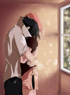 Sasuke and Sakura | Sasuke & Sakura - SasuSaku Photo (24722785) - Fanpop fanclubs
