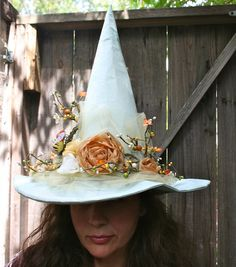 How cool is this?  I love Etsy.  Good Witch Halloween Costume Pale Blue by MermaidenCreations-