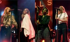 """""""We love coming up to Scotland, you guys are LOUD! Tonight was unforgettable 💖💖💖 (Photos: All Saints, Our Love, Scotland, Guys, Concert, Twitter, Photos, All Saints Day, Pictures"""