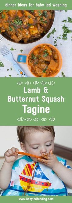 Full of goodness, saucy and so yummy that even fussy eaters will love this dish. Baby friendly family dinner recipes for baby led weaning.