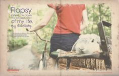 """""""Ride Nostalgia"""" 