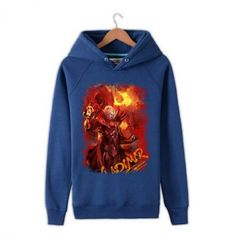 Best college sweatshirt League of Legends roles Vladimir printed hoodies