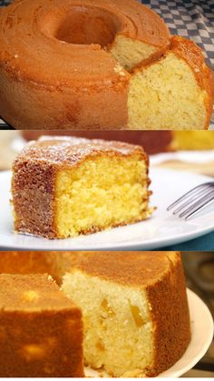 Brownie Cupcakes, Relleno, Cornbread, Vanilla Cake, Deserts, Easy Meals, Dessert Recipes, Food And Drink, Cooking Recipes