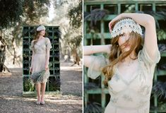 Ruche Fall Bridal Collection + Win Dresses for Your Bridesmaids!