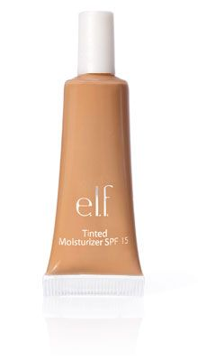 """e.l.f. Essential Tinted Moisturizer SPF 15 in """"Honey""""    http://www.eyeslipsface.com/elf/face/tinted_moisturizer/tinted_moisturizer_spf_15"""