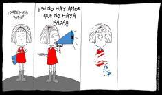 El amor, by Ofelia !