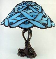 Tiffany lamp. Learn about your collectibles, antiques, valuables, and vintage items from licensed appraisers, auctioneers, and experts. http://www.bluevaultsecure.com/roadshow-events.php