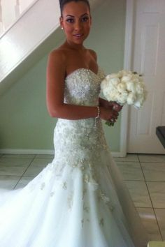 femme noire en robe de mari e on pinterest bridal