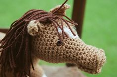 Hey, I found this really awesome Etsy listing at https://www.etsy.com/listing/158350707/crocheted-stuffed-horse