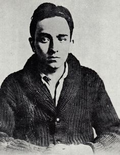 Emanuel Carnevali was born in Florence, Italy, and immigrated to the U.S. just before World War I. He held a series of menial jobs in New York City before joining literary circles whose ranks included William Carlos Williams, Kay Boyle, Lola Ridge, and Robert McAlmon.