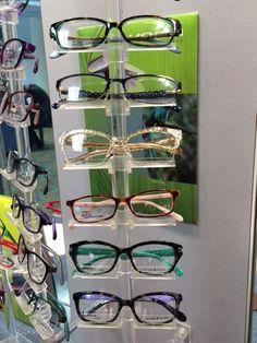 Kate Spade dazzling frames!