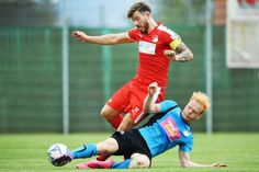 VfL Theesen schlägt Bad Lippspringe zurecht mit 2:1 +++  Neumann besorgt den »Lucky Punch«