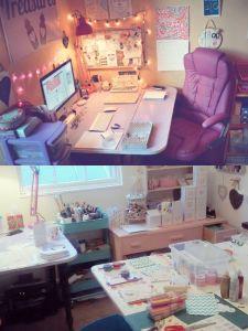 Craft Room Inspiration - Pizie Bebe  2015-16-2--13-24-28