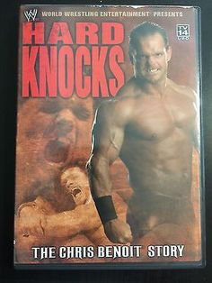 Hard Knocks: The Chris Benoit Story