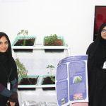 AURAKの学生が垂直農業を実践