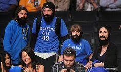 Fear the Beard!!!