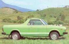 Subaru MV (1979)
