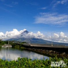 For all nature lovers and hiking fanatics... #mayonvolcano #albay #legazpi #philippines