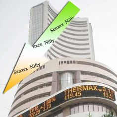 The Sesnsex and Nifty were under pressure in early trade Thursday. The Sensex is down 88.21 points at 27843.43, and the Nifty down 29.70 points at 8465.45. About 352 shares have advanced, 445 shares declined, and 44 shares are unchanged.