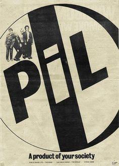 STORMY™ _ PIL / public image ltd 1978
