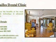Learn about the latest Dubai Dental Clinics