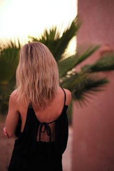 Fashion Me Now | Moroccan Nights